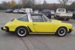 #1721 911S Targa 1974 - 22