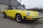#1721 911S Targa 1974 - 23