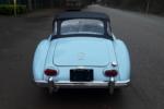 #1801 MGA MkII 1961 - 11