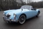#1801 MGA MkII 1961 - 22