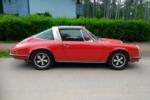 #1810 911T Targa 1970 - 10