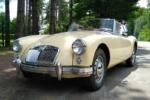 #1813 MGA 1500 1958 - 12