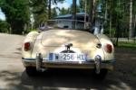 #1813 MGA 1500 1958 - 15