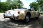 #1813 MGA 1500 1958 - 16