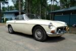 #1815 MGB Mk1 1968 - 10