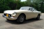 #1815 MGB Mk1 1968 - 13