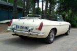 #1815 MGB Mk1 1968 - 17