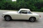 #1815 MGB Mk1 1968 - 23