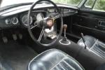 #1815 MGB Mk1 1968 - 31