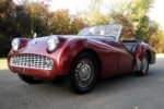 #1828 TR3 1961 - 10