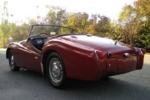 #1828 TR3 1961 - 14