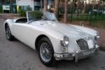 #1820 MGA 1959 - 14