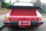 #1831 911 3.2 Carrera Targa 1984 - 13