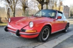 #1834 911 2.2 T Targa 1971 - 10