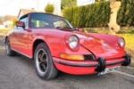 #1834 911 2.2 T Targa 1971 - 12