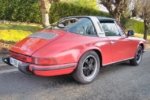 #1834 911 2.2 T Targa 1971 - 13