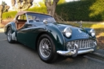 #1840 TR3 1960 - 10