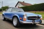 #1911 280 SL Pagode 1969 - 14