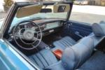 #1911 280 SL Pagode 1969 - 50