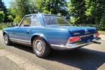 #1912 230 SL Pagode 1965 - 15