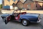#1912 230 SL Pagode 1965 - 18