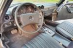 #1914 450SL Cabriolet 1974 - 27