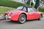 #2002 MGA 1600 1960 - 12