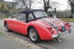 #2002 MGA 1600 1960 - 14
