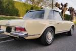 #2003 230 SL Pagode 1964 - 12