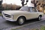 #2003 230 SL Pagode 1964 - 15