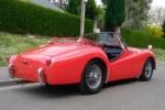 #2007 TR3 1956 - 13