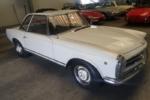 #2010 230 SL Pagode 1966 - 11